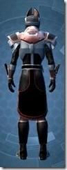 Esne Fanatic - Male Rear
