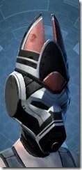 Esne Fanatic's Helmet