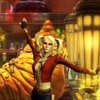 Harley Quinn - Tulak Hord