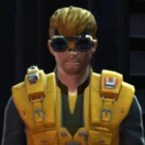 Matt the Radar Technician (Infinitus Wrath) – Star Forge