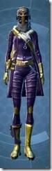 Nomadic Gunslinger Dyed Front
