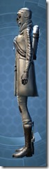 Nomadic Gunslinger - Female Side
