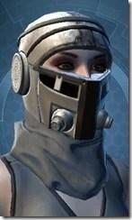Nomadic Gunslinger's Helmet