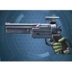 Outlander Targeter's Blaster Pistol MK-5