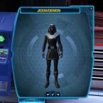 Jidowdemon – Darth Malgus