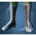 Thermoweave Shoes (Pub)