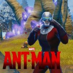 Ant-man – The Leviathan