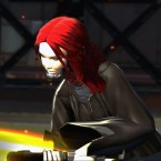 Order of the Sith Era Sith - Satele Shan