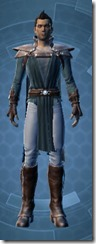 Force Apprentice - Male Front