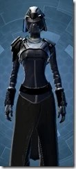 Sith Cultist - Female Close