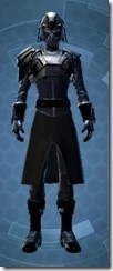 Sith Cultist - Male Front