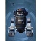 TR-U4 Astromech Droid