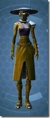 Freelance Hunter Dyed Front