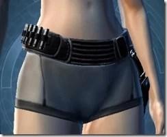Freelance Hunter's Belt