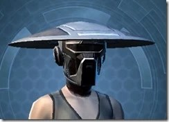Freelance Hunter's Helmet