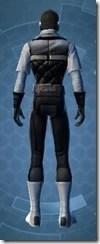 Sly Operator Male Rear