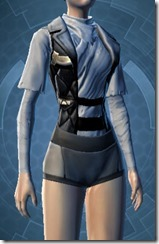 Sly Operator's Jacket