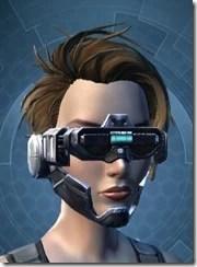 Sly Operator's Visor