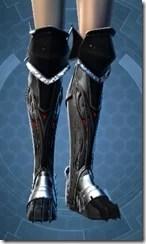 Callous Conqueror's Boots
