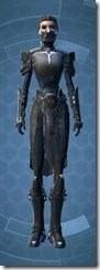 Resilient Warden Female Front