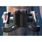 Heavy Exoskeletal Faulds [Tech] (Imp)