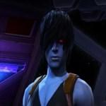 Radimus Tyrell - Star Forge