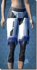 Elite Gunner's Lower Armor