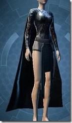 Experimental Ossan Stalker's Robe