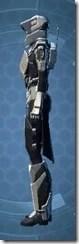 Fieldtech Gunner Female Side