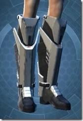 Fieldtech Gunner's Boots
