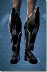 Masterwork Ancient Eliminator's Boots