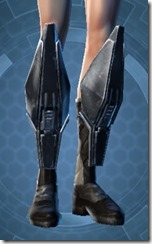 Masterwork Ancient Field Tech's Boots