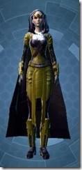 Masterwork Ancient Stalker Dyed Front