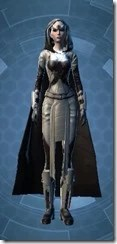 Masterwork Ancient Stalker Female Front