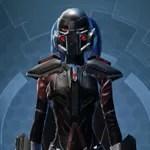 Masterwork Ancient Weaponmaster (Imp)