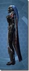 Masterwork Ancient Vindicator Female Side