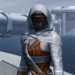 Star Forge Robes (Kotor) - Magnar Luccien - Star Forge