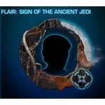 Flair: Sign of the Ancient Jedi