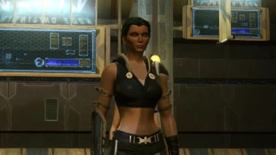 Kybara – Darth Malgus