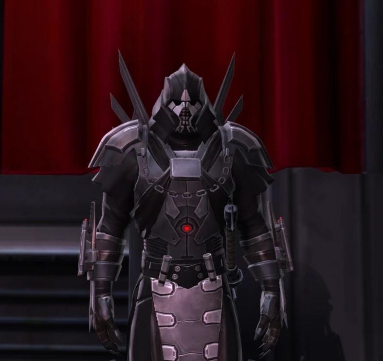 Lord Kanagos Derriphan – Darth Malgus