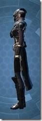 Cutthroat Buccaneer Female Side