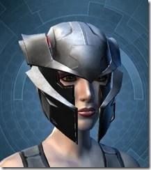 Cutthroat Buccaneer's Helmet