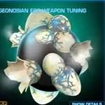 Geonosian Egg Weapon Tuning