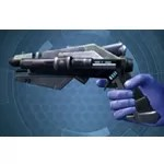 Repeating Hand-Cannon