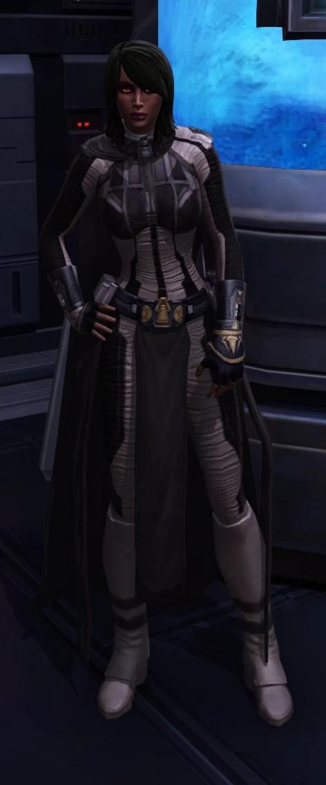 Jaesa Willsaam – Darth Malgus