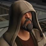 Commander Seb Gaius - Darth Malgus