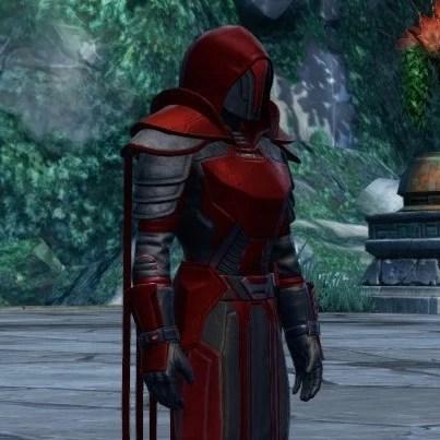 Elrazor – Darth Malgus