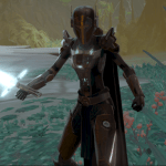 Black Knight of Mandalore – Tulak Hord