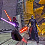 KOTOR Alt Dimension – Satele Shan