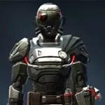Bionic Raider